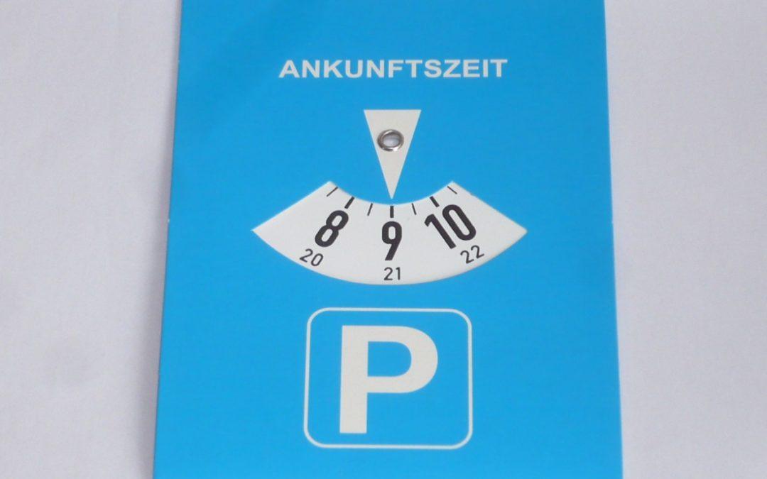 Zweite SPD-Initiative für Ausweitung des Bewohnerparkens